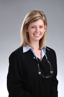 Dr. Casey Burns