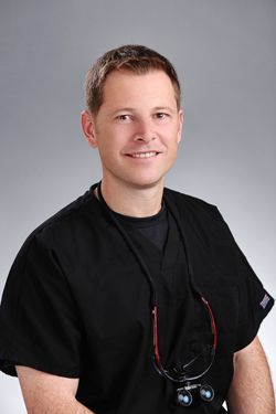 Dr. Eric Burns